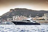 Barbara leaving Monaco