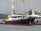 Christianne B Yacht 41.8m