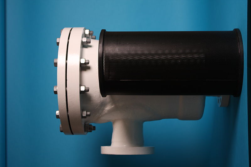 STC Trade HDPE filters