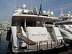 Endless Summer Yacht Westport