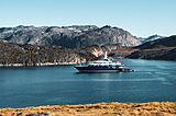 Bella Vita  Yacht Pauline Nunns Associates Ltd.