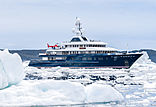 Bella Vita  Yacht Espen Øino International