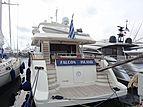 Falcon Island  Yacht 30.7m