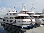Fantasia Yacht 50.2m