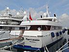 Fantasia Yacht 1986