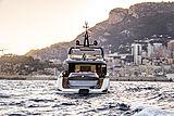 La Vie Yacht Tecnomar