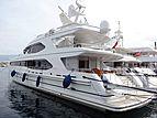Idefix Yacht Motor yacht