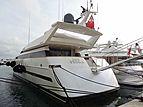 Ion Fedra  Yacht 1999