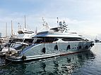 Princess L  Yacht 155 GT