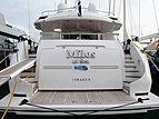 Milos At Sea in Athens