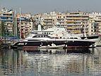 Oceanis  Yacht Baglietto