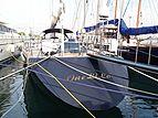 One Lilo Yacht Sailing yacht