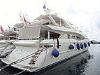 R.I.N.I. V Yacht 37.2m