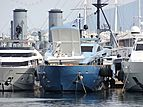 Seakid Yacht Motor yacht