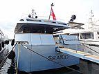 Seakid Yacht 381 GT