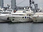 Alegria A Yacht 2005