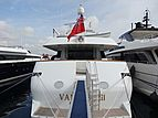 VanLis III Yacht Baglietto