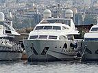Whisper V Yacht 328 GT