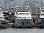 Whisper V Yacht Italy