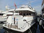 Wizard Yacht 30.48m