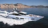 High Energy Yacht Sunseeker