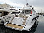 K Grace Yacht 24.38m