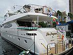 The Program  Yacht 2006
