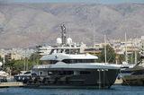 Ares Yacht Heesen