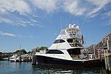 Grander Ambition Yacht Motor yacht