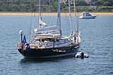 Whisper Yacht 35.46m