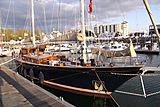 Polski Hak Yacht Y.B.M.