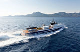 Axis Yacht Netherlands