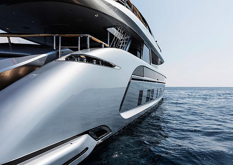Dynamiq GTT 115 1 of 7 anchored