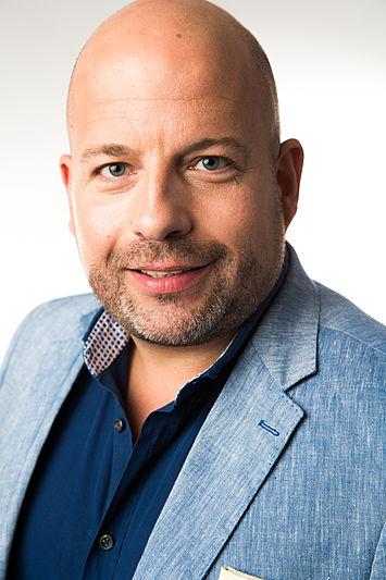 Johan Dubbelman - CEO Moonen
