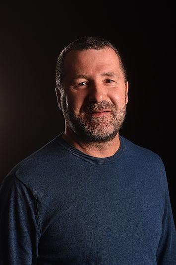 Mike Fisher - Founder Studio Indigo