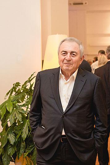 Franco Fusignani - Benetti CEO