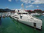 Um Alhoul Yacht Nakilat Damen Shipyards Qatar Ltd.