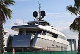 Orion Yacht Sanlorenzo