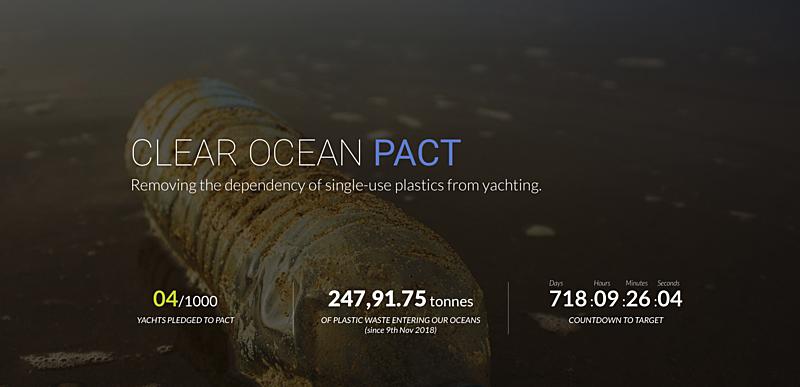 Clear Ocean Pact