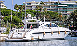 Hercules I Yacht 33.5m