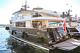 Seawolf Yacht 27.0m
