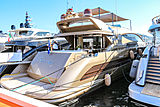 Francesca Yacht 31.1m