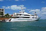 Cacique Yacht 46.0m
