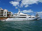Cacique Yacht 2004