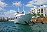 Cacique Yacht Italy