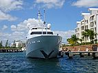 Cacique Yacht 499 GT