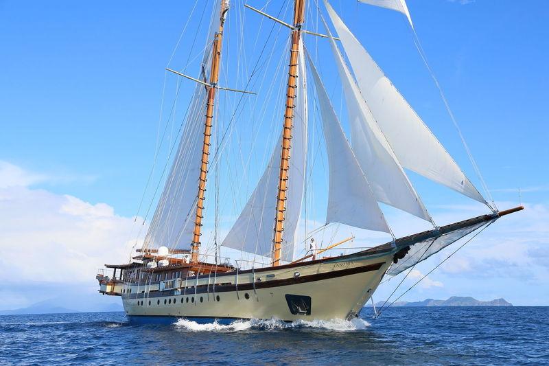 LAMIMA yacht C.V. Mutiara Murni