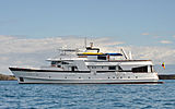 Beluga Yacht 227 GT