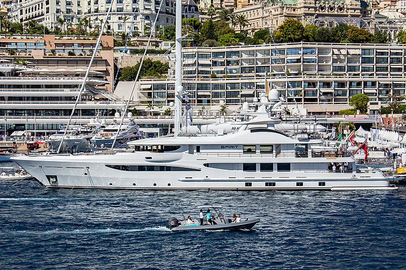 Spirit in Monaco