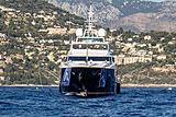 Mischief 1 Yacht Motor yacht